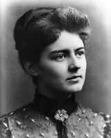 8x10 Photo: First Lady Frances Folsom Cleveland, Wife Of Grover Cleveland