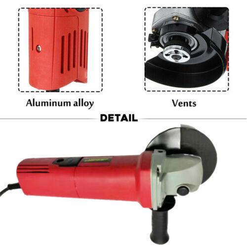 850 Watt Winkelschleifer Trennschleifer Trennjäger Trennschneider 125 mm