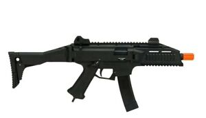 Asg Cz Scorpion Evo 3 A1 Airsoft Smg Wolverine Hpa Edition
