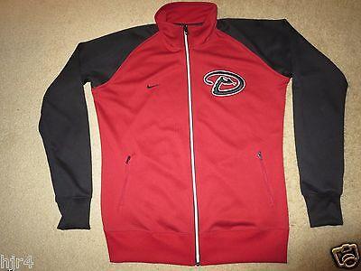 Fanartikel Weitere Ballsportarten Gutherzig Arizona Diamondbacks Mlb Nike Jacke Jugendliche Xl 18-20 Für Kinder