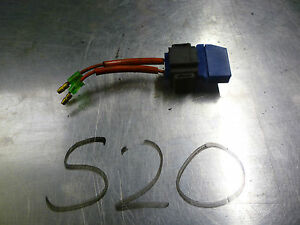 image is loading yamaha-vity-xc-125-fuse-holder-free-uk-