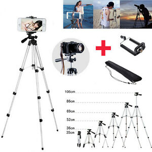 Professional-Camera-Tripod-Stand-Bluetooth-Remote-Phone-Holder-for-Smartphone