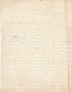 A-Union-Soldier-Writes-Home-During-the-Civil-War-after-Cold-Harbor-Battle-1864