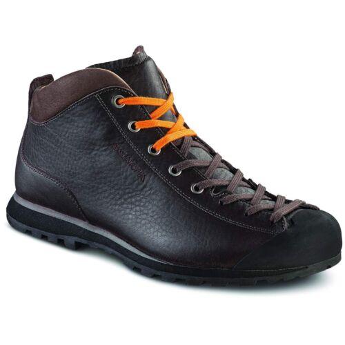 Scarpa Mojito Basic Mid Sneaker braun