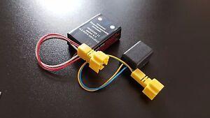 SRS-Sitzbelegungsmatte-Sitz-Sensor-Simulator-Plug-amp-Play-Mercedes-CLS-W219-2004-10