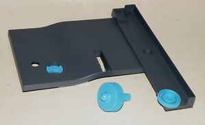 Dia-Deck-fur-zwei-Diaprojektoren-Kindermann-Silent-2500-fur-Uberblendung