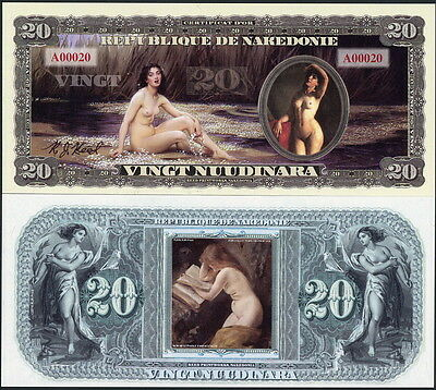 MERMAIDS TOPLESS WOMEN OLD SHIPS NAKEDONIE 5 NUUDINARA FANTASY ART NOTE!