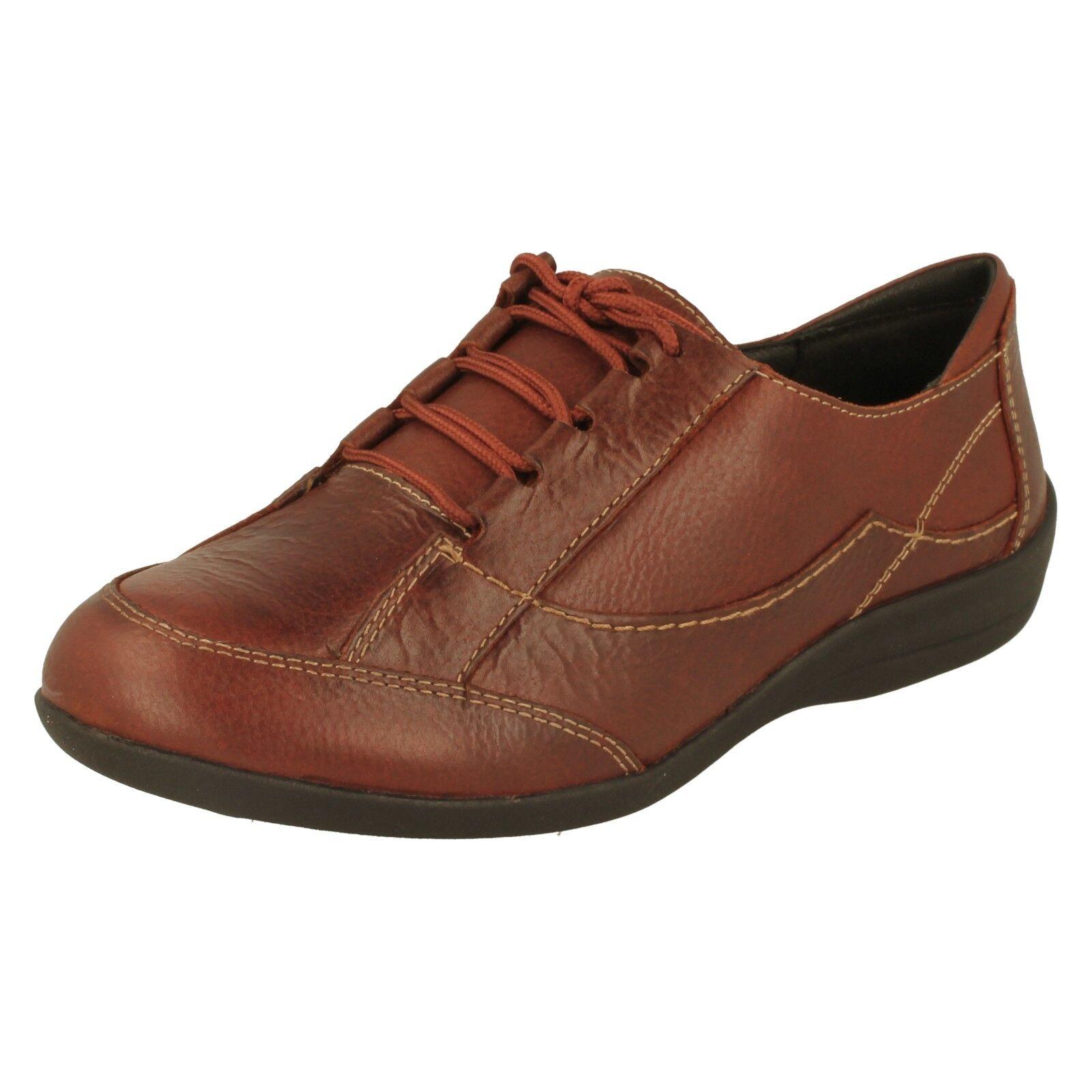 Descuento de la marca Descuento por tiempo limitado Ladies Extra Wide Fitting Casual Shoes - Glade