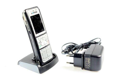 AAstra 620d DECT Mobilteil mit Ladeschale (optische Mängel) inkl. MwSt.