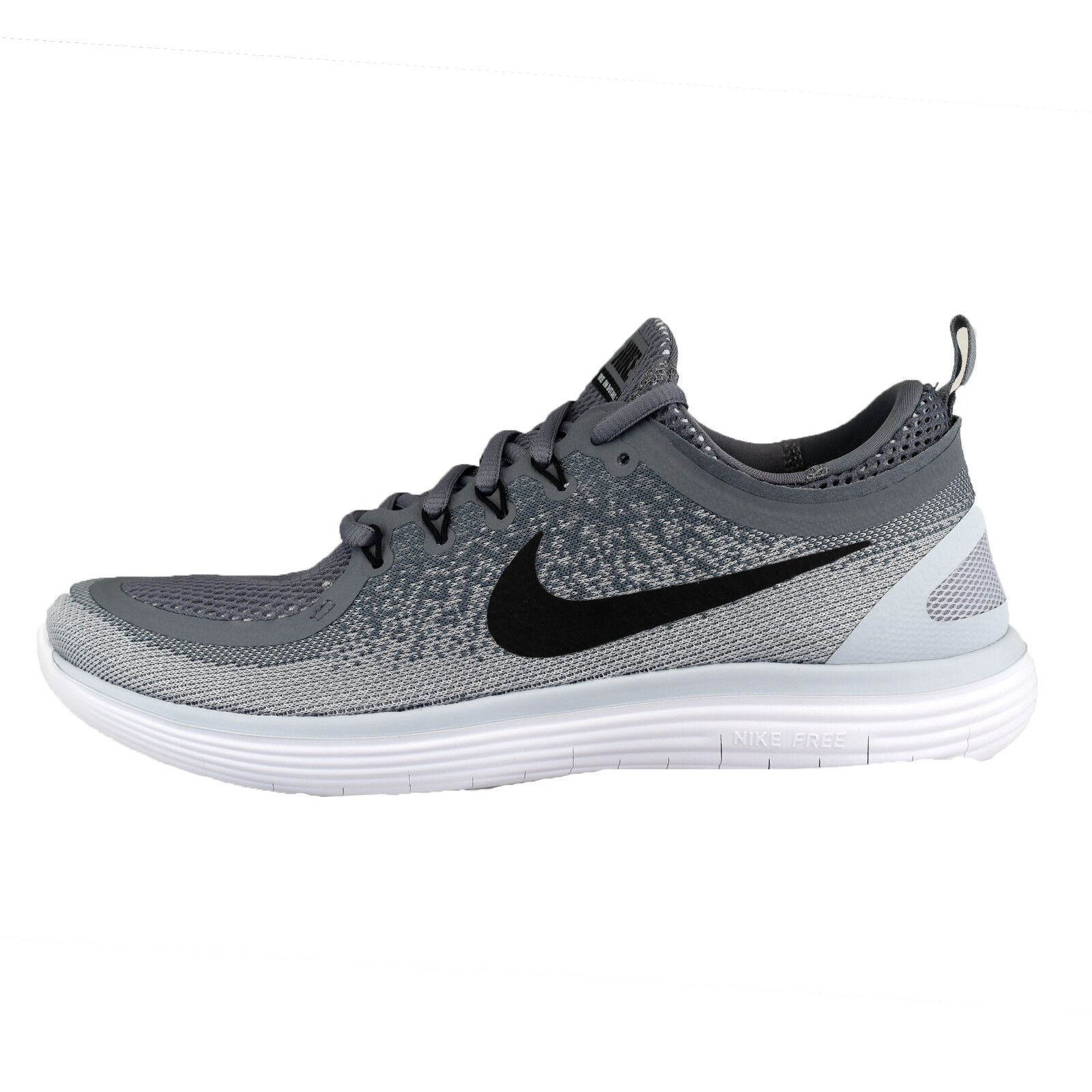 Nike Absente Rn Distance 2 863775-002 Chaussures de Course Baskets Loisirs