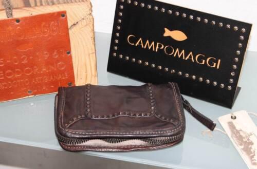 Made in Italy original CAMPOMAGGI Nieten Geldbörse CP0108 VL Neu/&OVP!