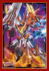 Vanguard Victor Winning Champ Card Game Character Mini Sleeves Vol.316 Anime Art