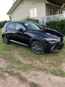 2017 Mazda CX-3 LE for sale