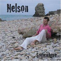 Nelson - Somewhere [new Cd] Uk - Import