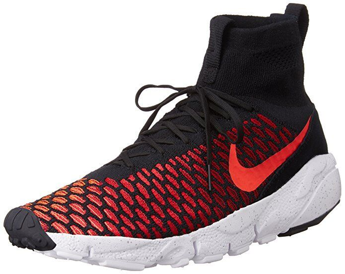quality design 76b57 94564 Nike Men s Air Footscape Footscape Footscape Magista Flyknit 816560-002  62aae6