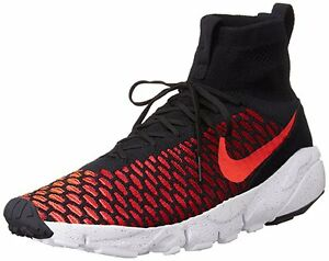 entregar Perfecto región  Nike Men's Air Footscape Magista Flyknit 816560-002 | eBay