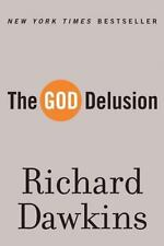 The God Delusion by Richard Dawkins (2008, Paperback)