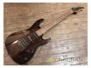 aria pro 2 guitar info