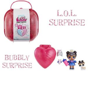 1-LOL-Surprise-Bubbly-Surprise-Exclusive-Doll-amp-Pet-New-ReleaseAuth-2-3-4