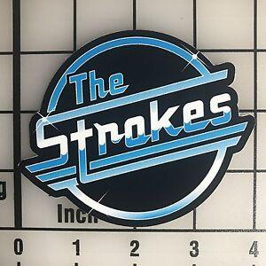 THE-STROKES-4-034-Large-Autocollant-Vinyle-Autocollant-Bogo