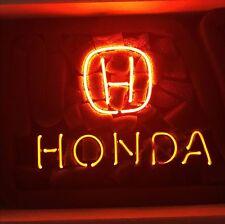 Honda Business Store Race Car Beer Bar Club Pub Store Display Neon Light Sign