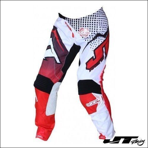 Mx Pants Jt Racing Pantalone Da Motocross Enduro HYPERLITE  Jt Racing