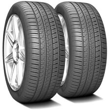 2 Tires Pirelli P Zero All Season 24540r20 99w Xl As As High Performance Fits 24540r20