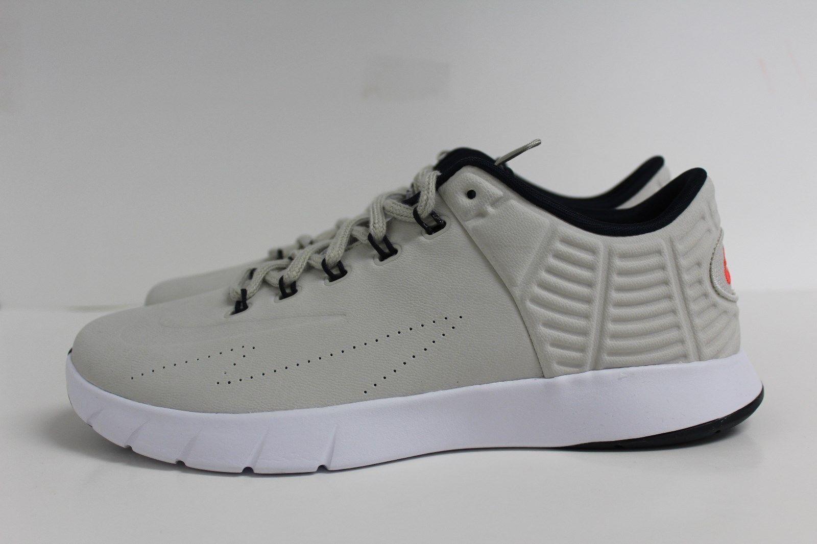 Nike hyperrev lunare bassa ext scarpe da uomo luce ossa 802557 003