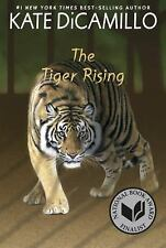 The Tiger Rising by Kate DiCamillo (2015, Paperback)