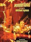 Michael Nyman: Wonderland (Solo Piano) by Michael Nyman (Paperback / softback, 2000)
