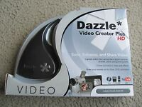 Brand Dazzle Video Creator Plus Hd 8230-10064-61