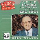 Tangos Orilleros by Juan D'Arienzo (CD, Feb-2002, BMG (distributor))