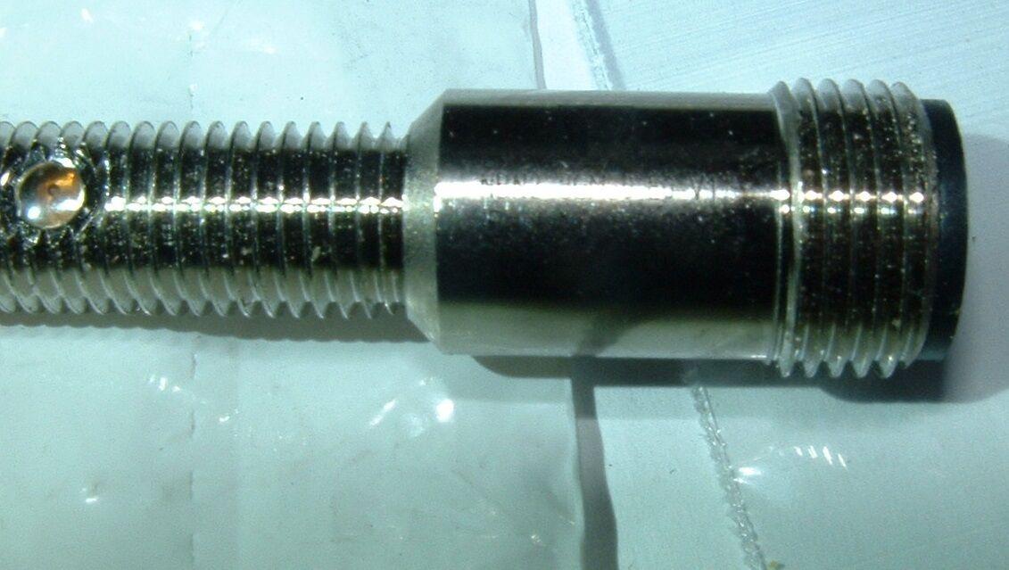 Pepperl + Fuchs nbn2-8gm50-e0-v1 Inductivo De De De Proximidad interruptor 10-30v Pnp no 83608 ff5a54