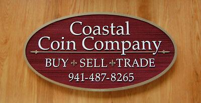 Coastal Coin Company