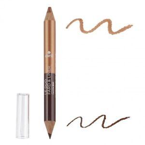 Duo-fard-et-liner-terre-brulee-cuivre-irise-certifie-bio-Avril-crayon-jumbo