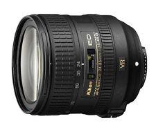 Nikon Zoom-NIKKOR 24-85mm f/3.5-4.5 AF-S VR IF ED G Lens (white box)