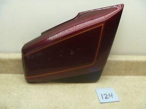 Honda-1200-GL-GL1200-Goldwing-Aspencade-Used-Right-Side-Cover-1985-DS-124