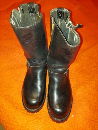Wesco Standard Boss Engineer Boot Men size 10.5 -