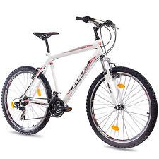"26"" pulgadas unisex MTB mountainbike bicicleta rueda KCP MTB one Weiss"