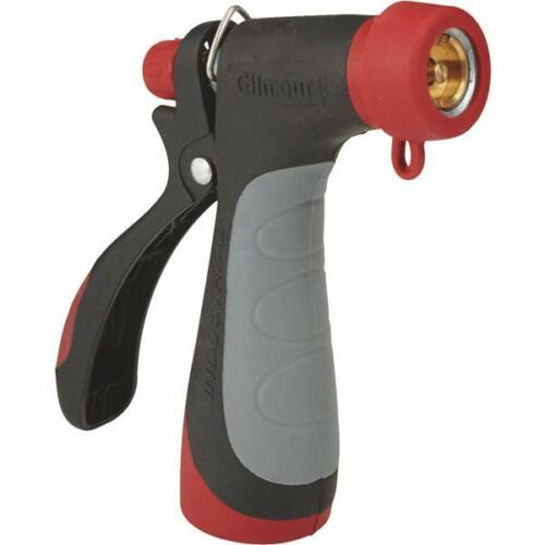 8-Gilmour Pro Metal 160 Degree Hot Water Hose Pistol Trigger Nozzle 855012-1001