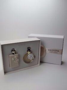 Valentino-Acqua-Floreale-Conjunto-de-Regalo-con-50-Ml-Eau-De-Toilette-amp-Locion-Corporal-100-Ml