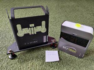 Skytrak Golfsimulator Inkl. TGC2019 Lifetime