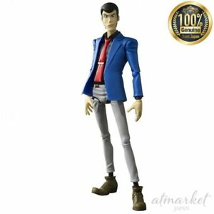 BANDAI-Lupin-III-Figure-BAN04091-S-H-Figuarts-About-150mm-ABS-PVC-Toy-from-JAPAN