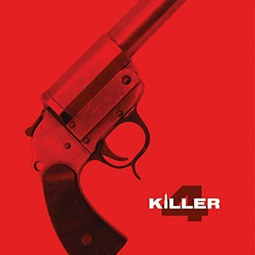 Killer 4 - Killer 4 (US IMPORT) CD NEW