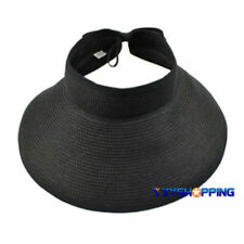 2c27a97e item 3 Mens Womens Sun Visor UV Hats Protection Fishing Hiking Wide Brim  Umbrella Caps -Mens Womens Sun Visor UV Hats Protection Fishing Hiking Wide  Brim ...