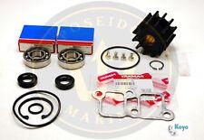 Suzuki Marine Thermostat für DT40 bis DT65 inklusive Dichtung 17670-93963