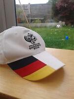 Fifa World Cup Germany 2006 Baseball Cap