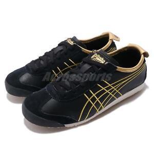 Asics-Onitsuka-TIger-Mexico-66-Black-Gold-Homme-Retro-Chaussures-De-Course-1183A349-001