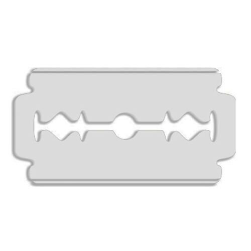 radierklingen doble cara martor nº 35 grosor 0,1 mm 10 piezas 0,35 €//unidad