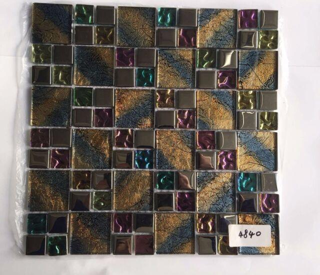 Close Out Gl Smart Backsplash Tiles